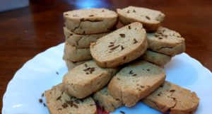 Jeera Biscuits, jeera cookies,Jeera biscuit recipe